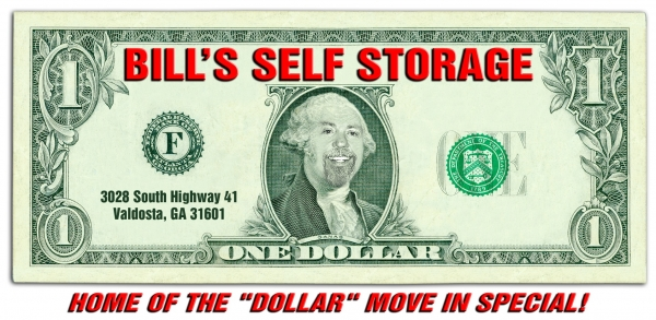 Bill's Self Storage - Photo 1