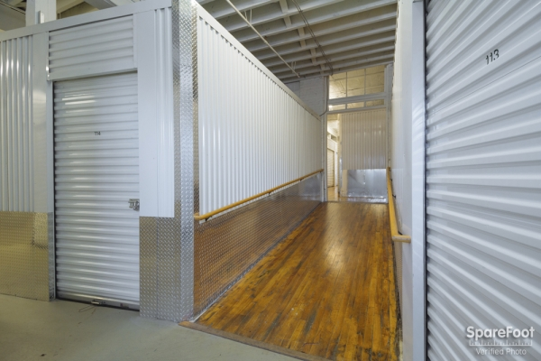 Central Self Storage - Minneapolis - Photo 5