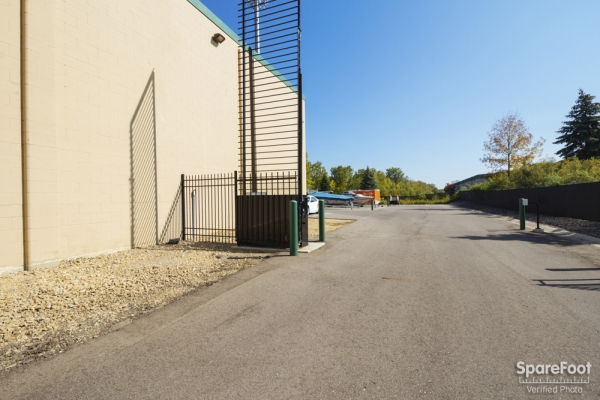 Central Self Storage - New Hope - Photo 5