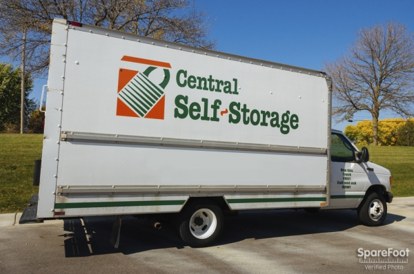 Central Self Storage - New Hope - Photo 9