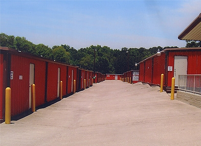 I-45 Self Storage - Photo 2