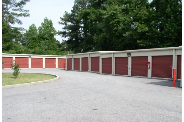 Affordable Self Storage - Jonesboro - Photo 3