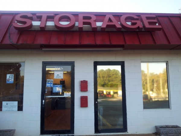 Affordable Self Storage - Jonesboro - Photo 4