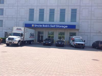 Uncle Bob's Self Storage - Hicksville - Photo 1