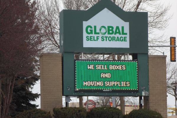 Global Self Storage - Bolingbrook - Photo 6