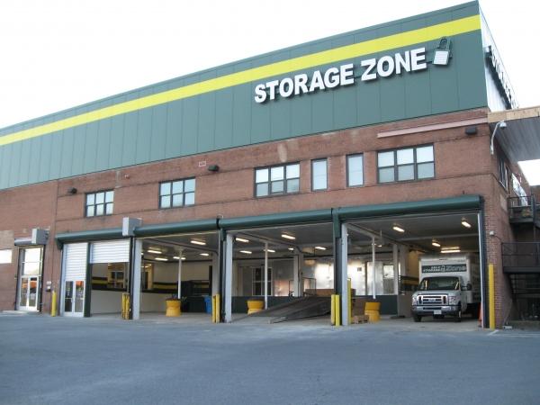 Self Storage Zone - Taylor Street - Photo 1