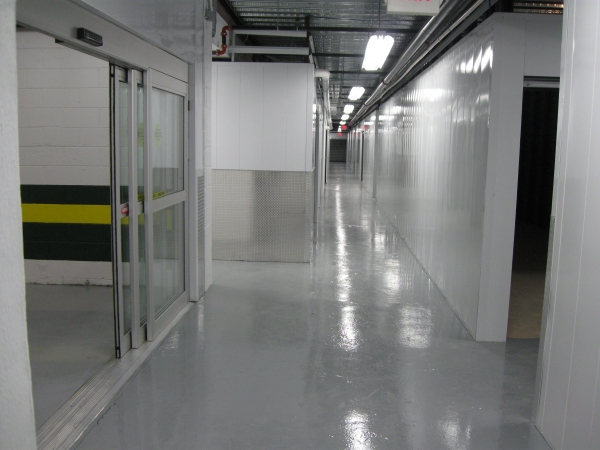 Self Storage Zone - Taylor Street - Photo 2