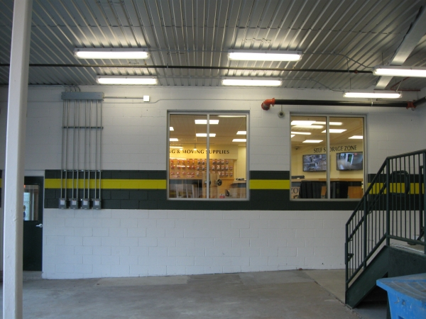 Self Storage Zone - Taylor Street - Photo 5
