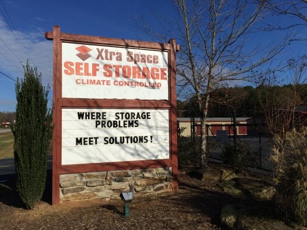 Xtra Space Self Storage - Photo 11