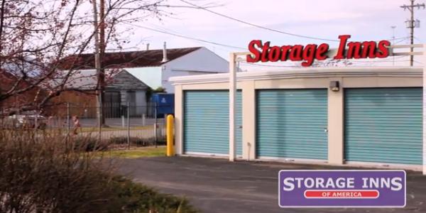 Storage Inns of America - Dayton - Photo 1