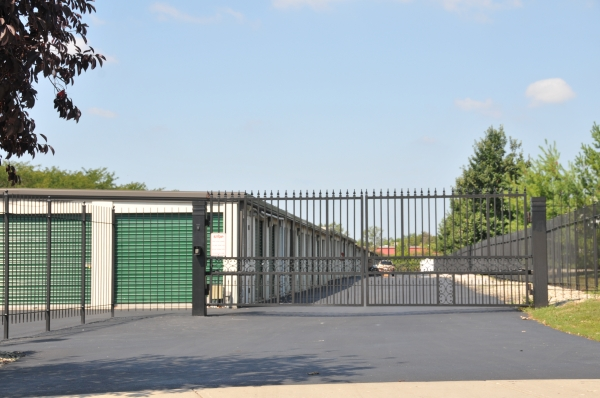 Storage Inns of America - Washington Twp., Moraine, West Carrollton - Photo 1
