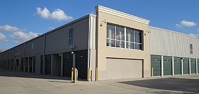 Sentry Self Storage - Maxey Rd. - Photo 2