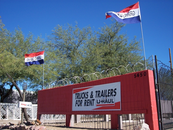 Tucson RV Storage - Photo 4