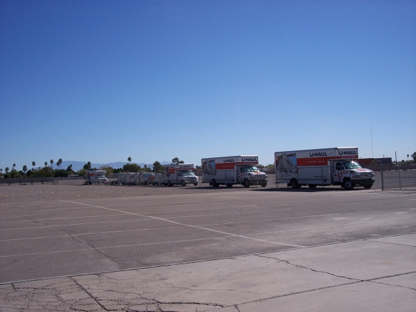 Tucson RV Storage - Photo 6