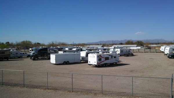 Tucson RV Storage - Photo 15