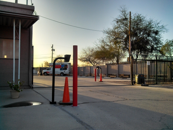 Tucson RV Storage - Photo 17