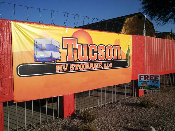 Tucson RV Storage - Photo 21