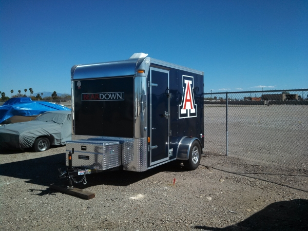 Tucson RV Storage - Photo 22