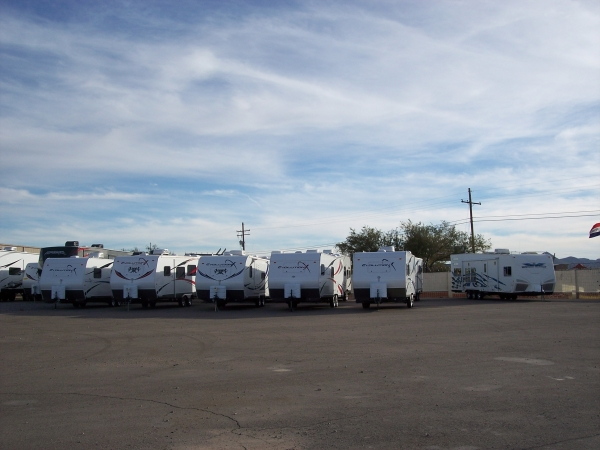 Tucson RV Storage - Photo 24