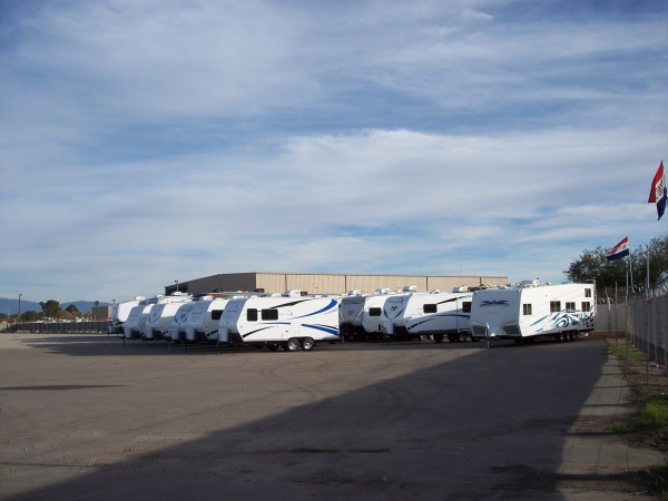 Tucson RV Storage - Photo 25