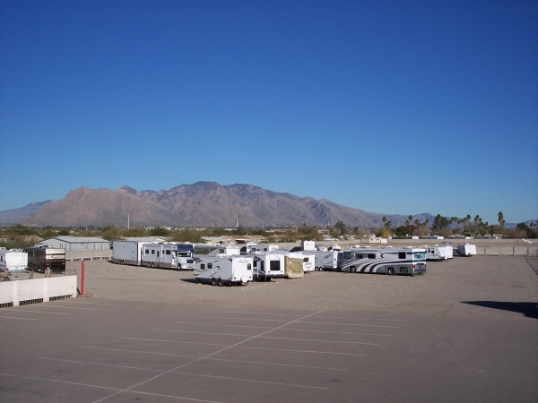 Tucson RV Storage - Photo 26