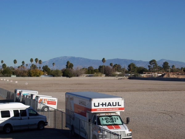 Tucson RV Storage - Photo 27
