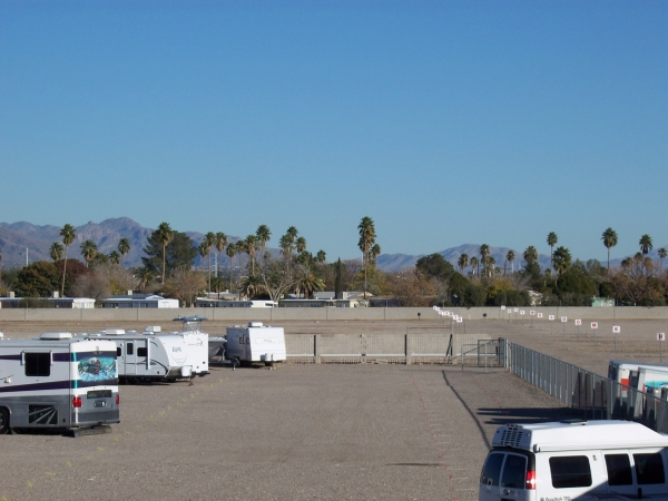 Tucson RV Storage - Photo 28