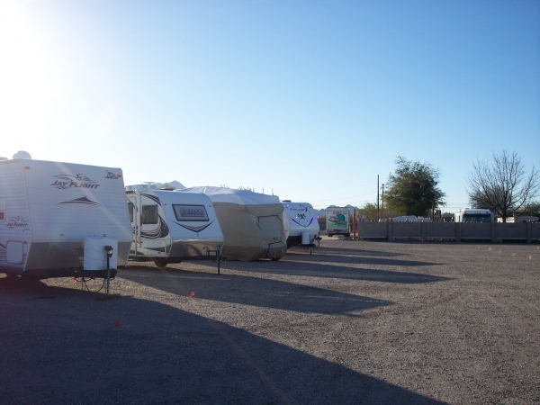 Tucson RV Storage - Photo 29