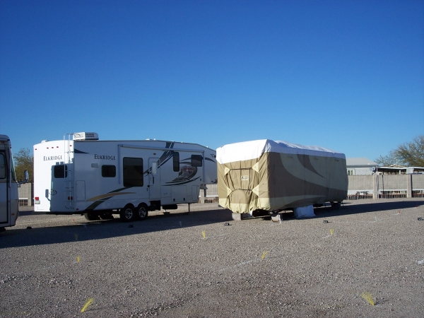 Tucson RV Storage - Photo 31