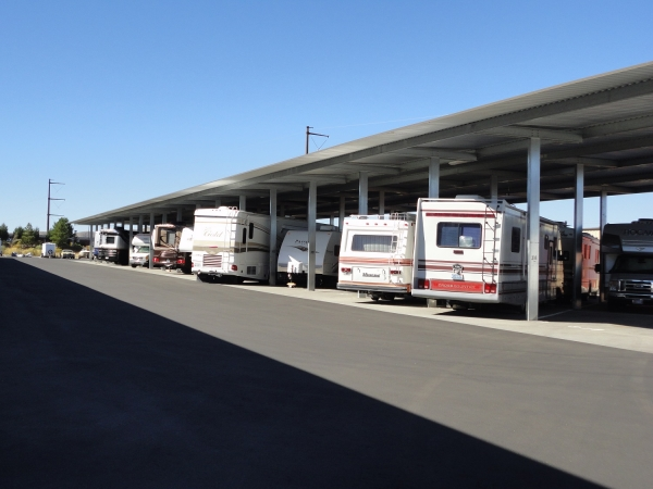 North Valley Self Storage - Photo 3