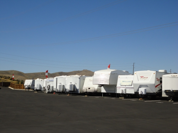 North Valley Self Storage - Photo 4