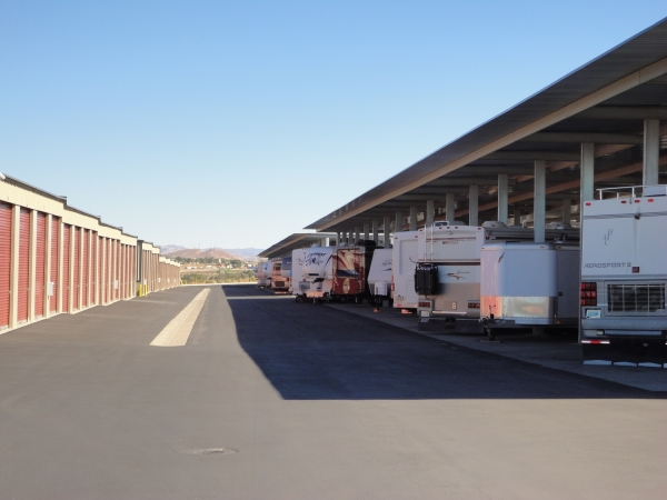 North Valley Self Storage - Photo 6