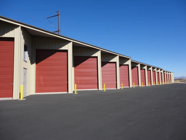 North Valley Self Storage - Photo 7