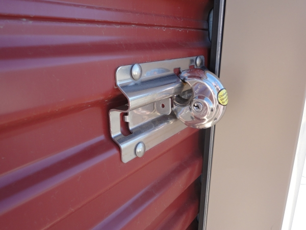North Valley Self Storage - Photo 9