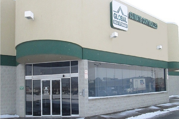 Global Self Storage - Rochester - Photo 4
