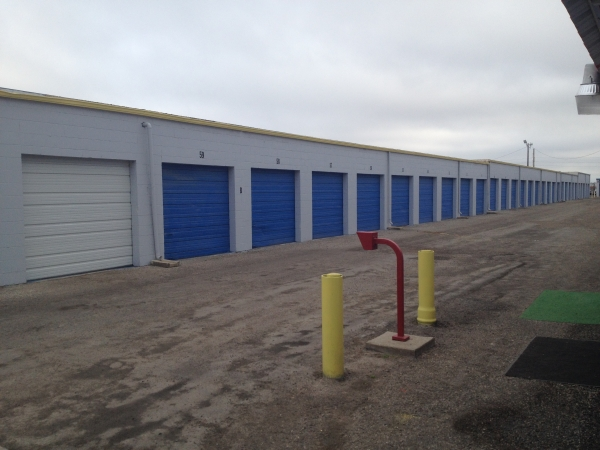 TCB Self Storage - Photo 4