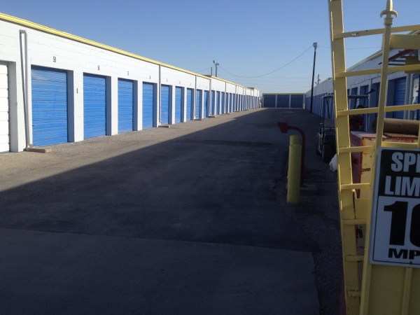 TCB Self Storage - Photo 13