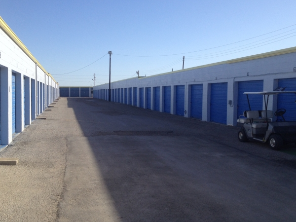 TCB Self Storage - Photo 14