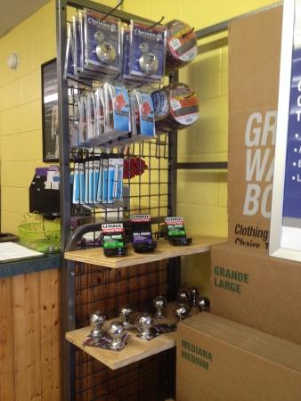 TCB Self Storage - Photo 20
