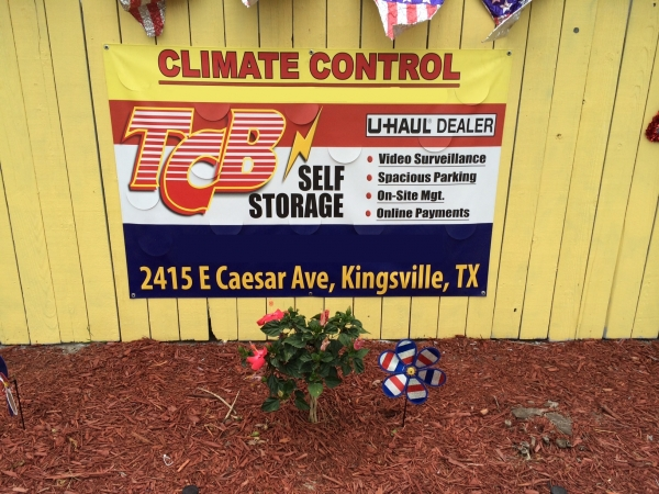 TCB Self Storage - Photo 21