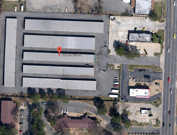 Little Rock Self Storage - Photo 3