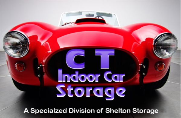 CT Indoor Car Storage - Photo 1