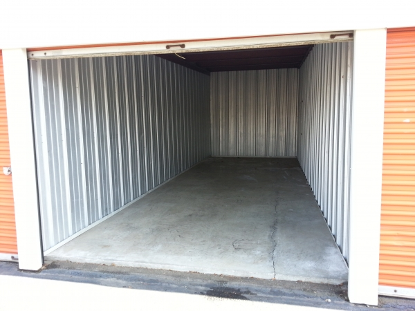 Casey Storage Solutions - Pawtucket - Concord St. - Photo 4