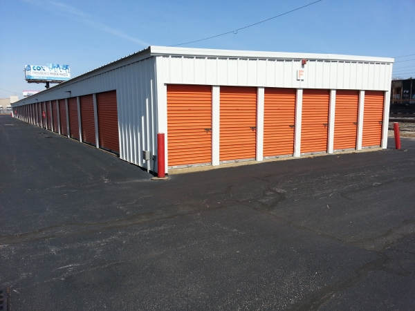 Casey Storage Solutions - Pawtucket - Concord St. - Photo 6