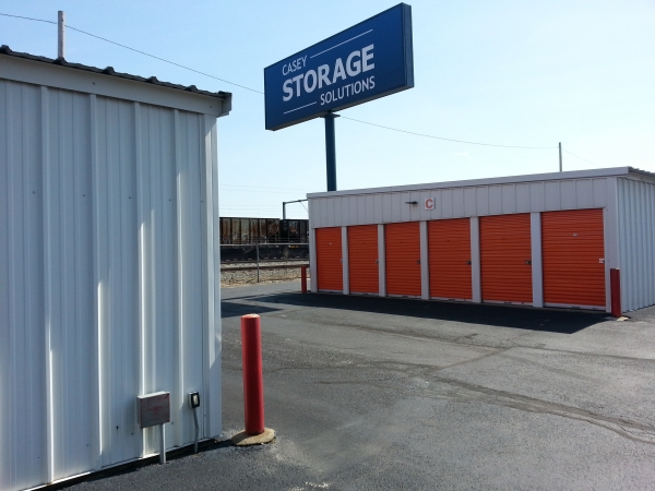 Casey Storage Solutions - Pawtucket - Concord St. - Photo 7