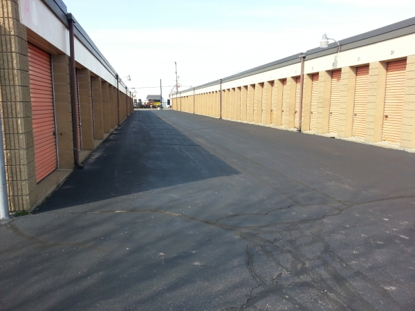 Casey Storage Solutions - Pawtucket - Delta Dr. - Photo 5