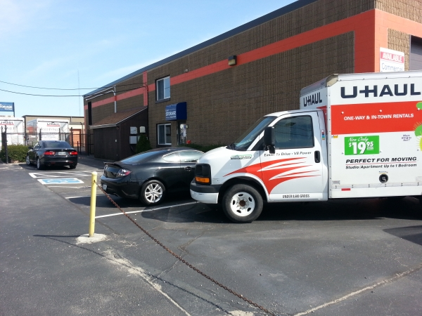 Casey Storage Solutions - Pawtucket - Delta Dr. - Photo 7