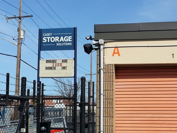 Casey Storage Solutions - Pawtucket - Delta Dr. - Photo 10