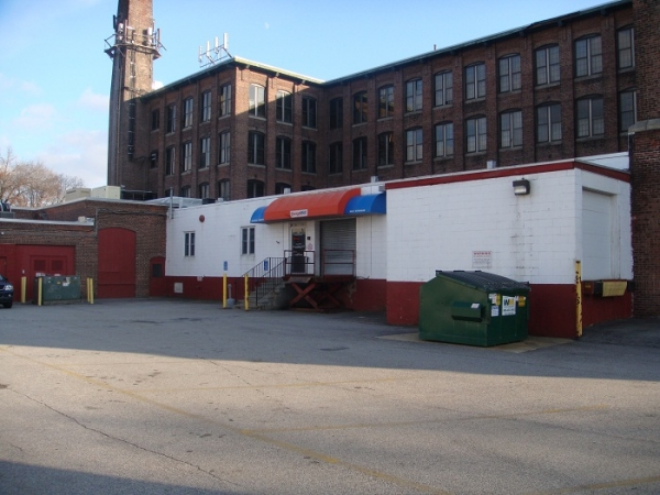 Casey Storage Solutions - Worcester - Photo 2