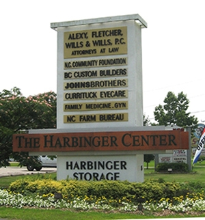 Harbinger Storage - Photo 2